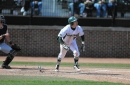 Dan Durkin Earns his First Ever Big Ten Conference Player of the Week Award