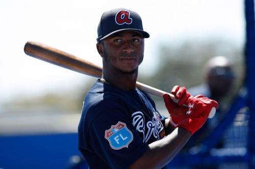 Fangraphs releases Atlanta Braves top 32 prospects list
