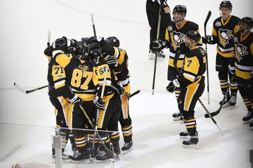 Behind Enemy Lines: Pittsburgh Penguins cruising toward the postseason