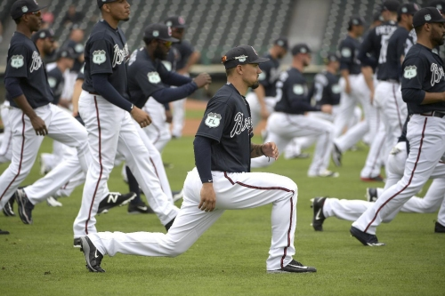Super subs are now key players on pitching-dominated rosters The Associated Press