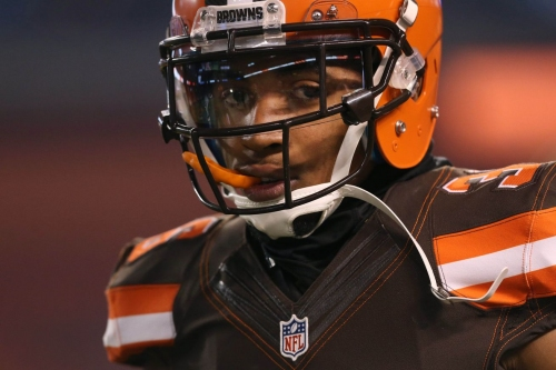 Report: Jets & 3 Other Teams Offer K'Waun Williams a Contract