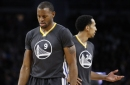 For Warriors depth isn't an issue