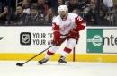 Red Wings' lineup vs. Islanders: Mike Green returns as Detroit seeks third win in row