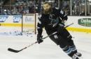 NHL Awards: Brent Burns' Race for the Norris Trophy
