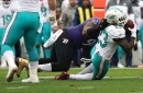 Brandon Williams could be a target with new Dolphins cap room