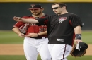 Diamondbacks' Braden Shipley tweaks pitching mechanics