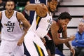 Utah Jazz trade deadline roundup: Derrick Favors, Lou Williams reportedly being discussed in deal talks