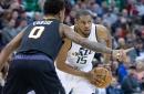 Report: Phoenix Suns interested in Utah Jazz's Derrick Favors