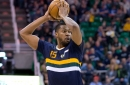 NBA Trade Deadline 2017 - Utah Jazz Coverage