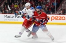 Canadiens Game Day: Pateryn in, Nesterov out as Habs take on Rangers