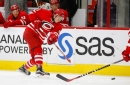 Montreal Canadiens acquire Keegan Lowe from Carolina for Philip Samuelsson