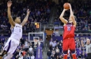 Arizona climbs No. 4, expects Allen, Ristic back this week