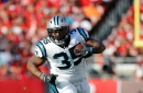 Panthers cut FB Mike Tolbert, DT Paul Soliai