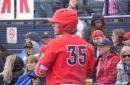 Arizona baseball: Cameron Cannon passes on hometown Diamondbacks to play college ball