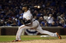 Athletics hopeful Santiago Casilla to arrive in coming days The Associated Press
