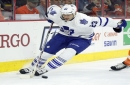 AP Source: Maple Leafs place unhappy Brooks Laich on waivers The Associated Press
