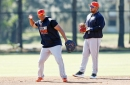 Tigers spring training notebook: Expect unusual lineups for early games