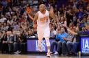 Report: Utah Jazz interested in Phoenix Suns' swingman P.J. Tucker