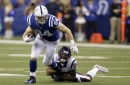 Top 7 free agents Indianapolis Colts must decide whether to re-sign