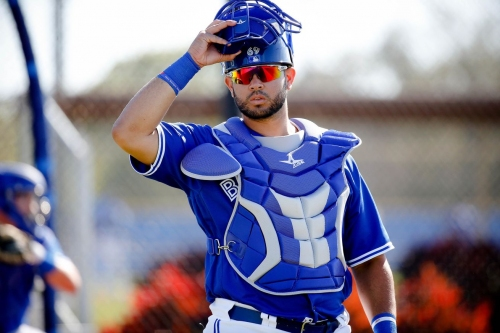 Better know your Blue Jays 40-man: Juan Graterol