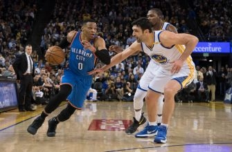 Russell Westbrook's (Non-)Pursuit Of A Triple-Double Average