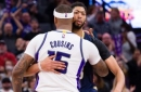 New Orleans Pelicans Steal DeMarcus Cousins From Sacramento Kings