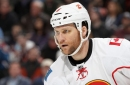 Projected Lines: Calgary Flames @ Nashville Predators