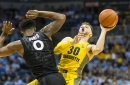 Marquette Basketball Four Factors: vs Xavier Musketeers