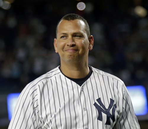 A-Rod maintains he won't attempt playing comeback The Associated Press