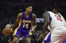 Los Angeles Lakers: Keeping Brandon Ingram Over Acquiring DeMarcus Cousins
