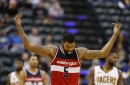 Keys to the Palace: The Wizards' starters remain hot at the All-Star Break