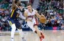 Miami Heat: Time To Trade Goran Dragic