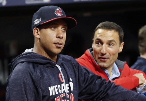 Indians' Brantley hopes 'bad days' behind him after injury The Associated Press