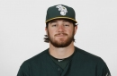 Oakland A's 2017 Community Prospect List #25: Bobby Wahl closing in on MLB chance