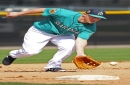Frustrated by errors last season, Mariners third baseman Kyle Seager has addressed those issues