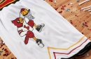 Louisville will wear throwback uniforms against Syracuse Sunday