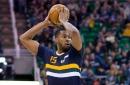 Report: Suns targeting Derrick Favors