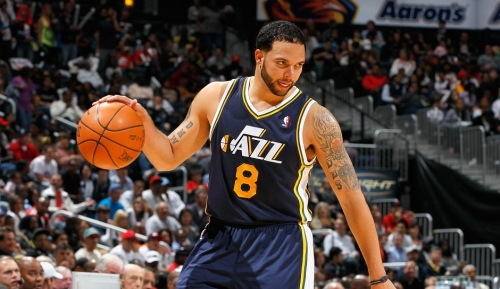 Deron Williams Traded To Utah Jazz? Only With His Consent Before NBA Deadline