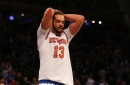 Joakim Noah's injury woes continue with hamstring pull