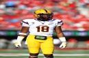 Arizona State safety James Johnson to transfer