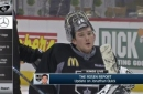 Kings Live: Jon Rosen gives update on return of goalie Jonathan Quick