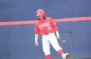 Arizona baseball: Nick Quintana named Pac-12 Player of the Week