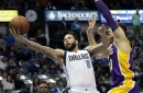 Deron Williams return to Jazz is the latest NBA trade rumor being considered