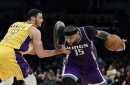 Heisler: Following the bouncing heads - Lakers now officially out of scapegoats