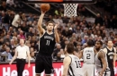 Report: Indiana Pacers Mulling Trade For Brook Lopez