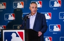 MLB Commissioner Rob Manfred defends Diamondbacks, pushes rules changes