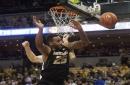 Kentucky pulls away late, hands Mizzou 20th loss