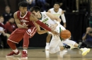 OU men's basketball journal: Oklahoma struggles with late fouls in loss