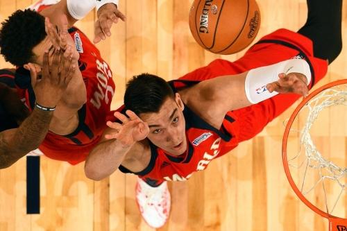 Knicks practice notes: Joakim Noah still hurt, Willy Hernangomez to start Thursday