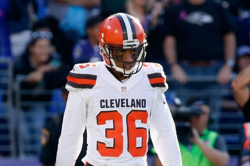 K'Waun Williams Signs With 49ers